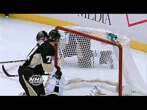 Top 10 Saves of the 2012-13 NHL Season