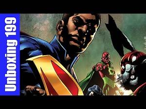 Multiversity #1, The Fade Out #1, Wolverine Annual #1, more! Unboxing Wednesdays 199