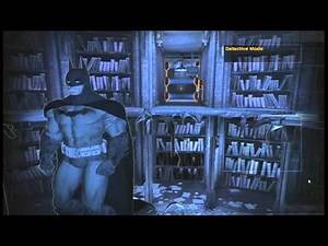 Batman: Arkham Asylum | Stream Test