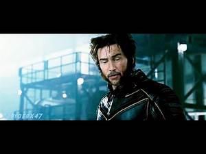 Keanu Reeves as Wolverine - Grow those back [ deepfake ]