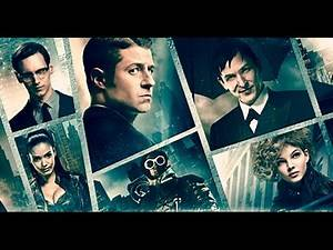 "Gotham Season 2 Episode 15 ""Mad Grey Dawn"" Review"