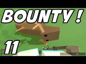 "UNTURNED - E11 ""Nature's Bounty!"" (WASHINGTON Playthrough 1080p)"