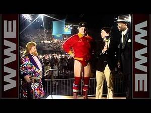 """The """"Battle for Bam Bam Bigelow"""" reached its explosive conclusion"""