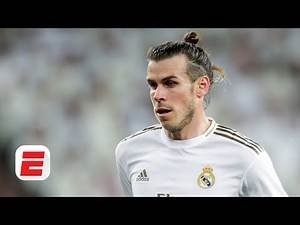 Could Eden Hazard's injury mean another chance for Gareth Bale at Real Madrid? | La Liga