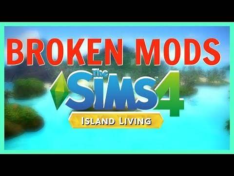 What Mods Are Broken? - Free Sims 4 Patch Update - June 2019 - The Sims 4 Mods - Sims 4 Update
