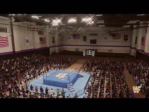 WWE2K18: WWF #90: Wrestling Challenge