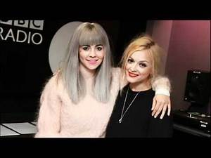 Marina and the Diamonds - Interview (Fearne Cotton Show Radio1 18/01/2012) (Audio)