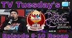 TV Tuesday The Dark Crystal: Age of Resistance Episodes 9-10