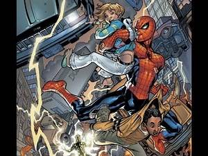 Top 20 The Amazing Spider Man Covers