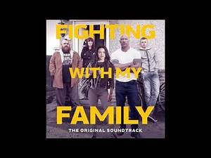 CFO$ - Stars In The Night | Fighting With My Family OST