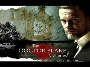 The Doctor Blake Mysteries S03 - Ep07 Room without a View