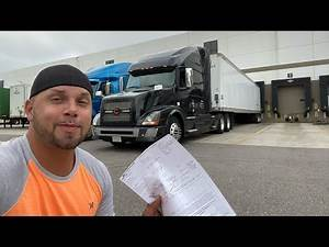 """""""How long does it take to get paid???"""" What is FACTORING?? Do you Need it?? OTR Truckin Life New CDL"""