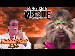Bruce Prichard shoots on rumors that Ultimate Warrior died in 1989