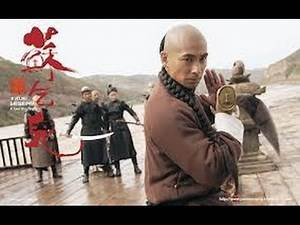 Best Action Kung Fu Movies 2017 New Chinese Action Movies 2017 0002341