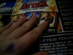 WWE Slam Attax The Ultimate Game Guide