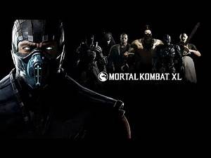 Mortal Kombat XL Unboxing For PS4 PRO
