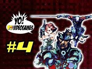 Metal Gear Solid: The Twin Snakes - Part 4