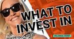 The Secret Formula to Financial Freedom - Kim Kiyosaki (Millennial Money)