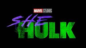 She-Hulk on Disney Plus has cast its villain – and it's not Abomination