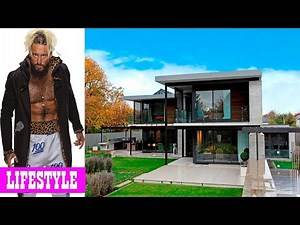 SWWE WWE Enzo Amore Biography Wife Family Income Cars Houses Net Worth and Life Style | Sorel Toril