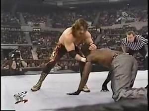 Eddie Guerrero VS. K-Kwik