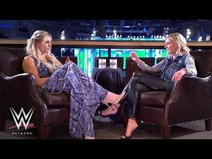 Why Charlotte never wanted to be in WWE, only on WWE Network