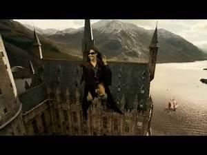 Best Broomstick Ride - Warner Bros Studio Tour, Harry Potter