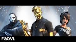 "Fortnite Chapter 2 Rap Song - ""Fortnite Drip"" (Season 2 Battle Royale)   FabvL"