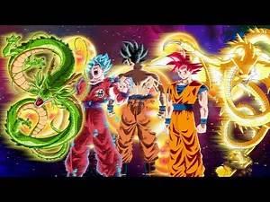 Why Dragon Ball Super ISN'T As Good as Dragon Ball Z
