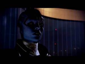 Mass Effect 2 : Justicar Samara's Oath