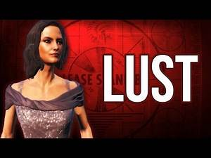 Lust - Fallout 4 Builds - The Seven Sins