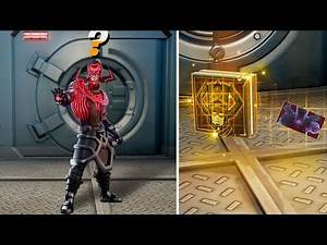 ALL NEW Bosses, Mythic Weapons & Keycard Vault Locations (Boss Galactus, Black Panther, Daredevil)