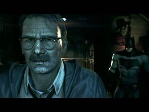 Batman: Arkham Knight (PS4)(Batman V Superman Skin Walkthrough) [Part 3] Find Oracle