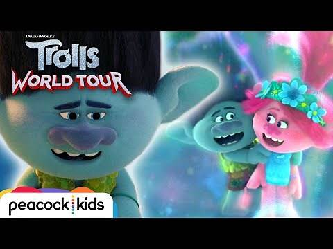 """TROLLS WORLD TOUR 