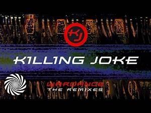 Killing Joke - Jana (Hallucinogen)