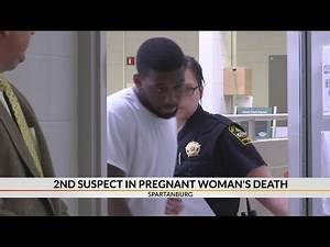 Bond denied for second suspect in pregnant woman's death