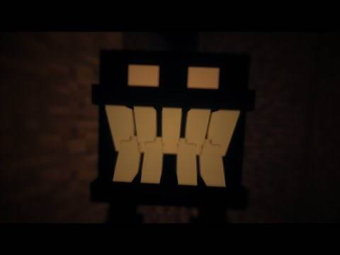 How To Turn Minecraft Into A Truly Terrifying Game