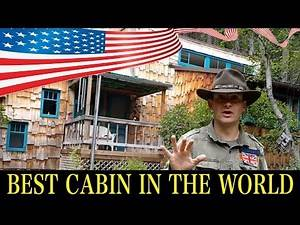 The Most Amazing Cabin In The World