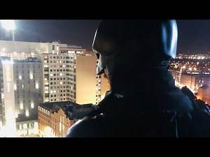 [TEASER] Batman: Aftermath (Fan Film)