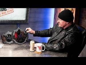 """Stone Cold"" and Undertaker on their championship collections: Broken Skull Sessions extra"