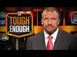 WWE Tough Enough - casting is officially open!