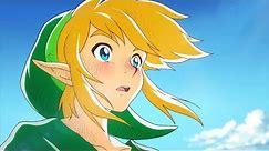 Zelda: Link's Awakening - Final Boss Secret Ending