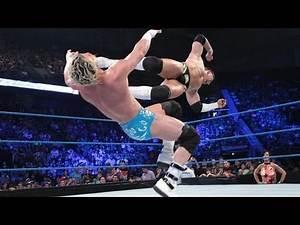 Alex Riley vs. Dolph Ziggler: SmackDown, July 3, 2012