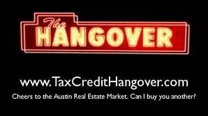 Tax Credit Hangover
