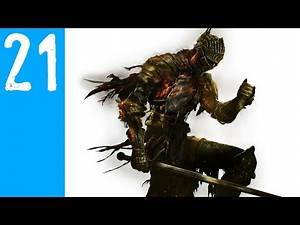 RhexxPlay - Dark Souls 3 - Episode 21 - THE BEST BOSS IN THE GAME