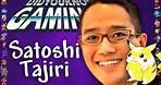 Satoshi Tajiri: How Pokemon Was Made - Did You Know Gaming Ft. Furst