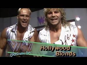 10 Best WCW Tag Teams Ever