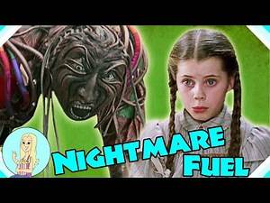 Return to Oz - What Even is This Movie? | The Fangirl Retrospective