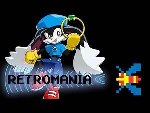 Klonoa, Part 4 - Retromania