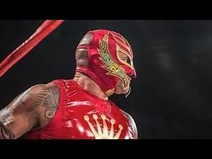 Rey Mysterio vs. Juventud Guerrera (Pro Wrestling World Cup Mexico Part 10)